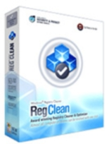 RegClean Review Fix Registry Errors